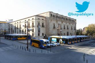 El servicio de autobuses de Guadalajara ya tiene su propia cuenta en Twitter