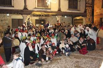 Atienza prepara con ilusión su tradicional Cabalgata de Reyes que celebra este año su 51ª edición