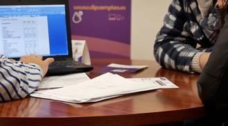 La Diputación ha completado más del 80% de las sesiones de asesoría a emprendedores