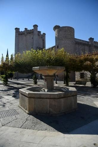 La Diputación pondrá a la venta productos artesanos de la provincia en el castillo de Torija