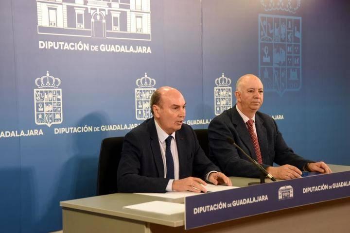 La Diputación se pone al servicio de los ayuntamientos para que cumplan la Ley de Transparencia