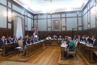 Yolanda Ramírez pasa oficialmente a ser diputada provincial No Adscrita