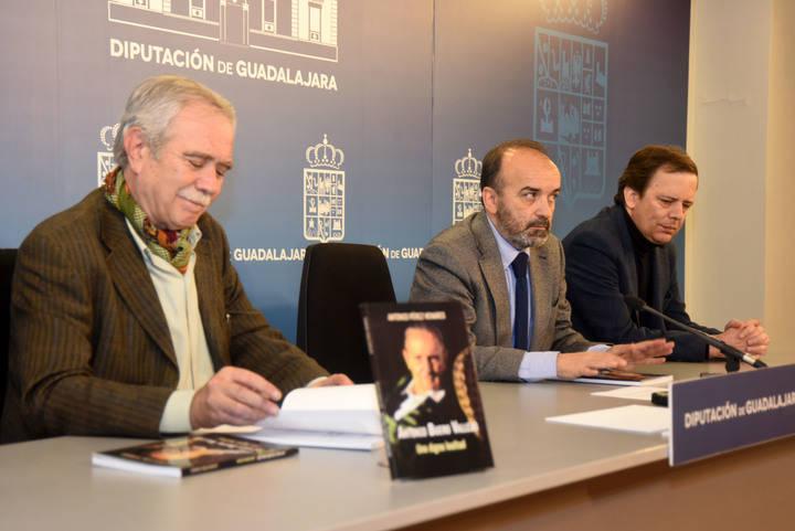 La Diputación reedita un nuevo libro en homenaje a Buero Vallejo