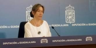 La Diputación adelanta otros 3,5 millones procedentes de la recaudación a los pueblos de Guadalajara