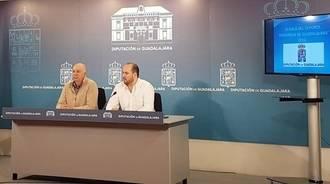 La Diputación celebrará la Gala del Deporte 'Provincia de Guadalajara' el viernes 24 de febrero