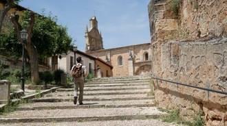 Crecen los visitantes a la provincia de Guadalajara el triple que en el conjunto de España
