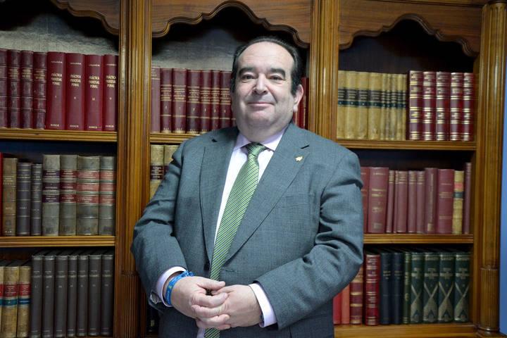 El Colegio de Abogados de Guadalajara se opone a que la Asistencia Jurídica Gratuita tenga IVA