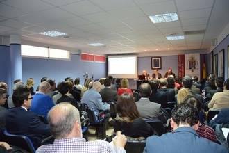 Masiva participación en la Jornada de Derecho Administrativo organizada por el Colegio de Abogados de Guadalajara