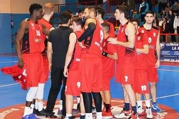 El Isover Basket Azuqueca inicia el año con un duro derbi en Quintanar