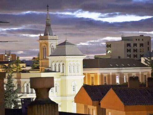 Frío y Aguanieve este sábado en Guadalajara que está en alerta por riesgo de nieve, llegando el mercurio a los 8ºC