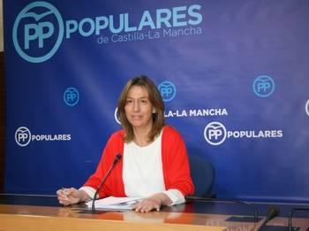 Guarinos denuncia el caos y el colapso sanitario al que Page y el consejero del ramo han llevado a la región