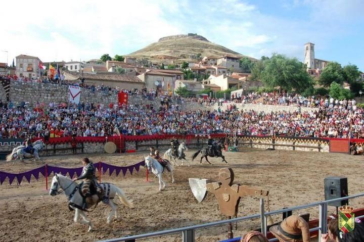 Eligen a Hita como uno de los 57 Pueblos Más Bonitos de España