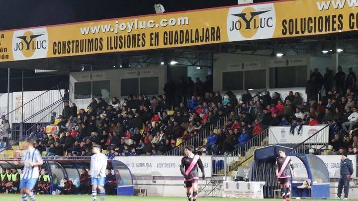 El Rayo Vallecano ganó el I Trofeo de Navidad de Fútbol