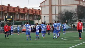 El Hogar Alcarreño-Acai Motor cede un empate ante el Villa