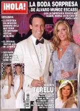¡HOLA! El duro golpe que han recibido Miki Nadal y Carola Escámez