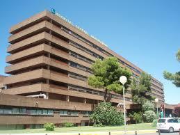 Los sindicatos CCOO, CEMS, CSIF, SATSE, SIC-GS, UGT y USAE indignados con Page por los recortes en el Hospital de Albacete
