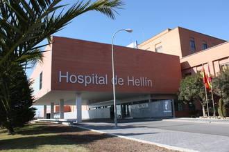 Alarma por el cierre permanente de la segunda planta del Hospital de Hellín