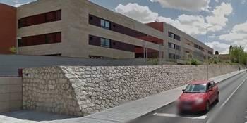 Ingresada de gravedad en el Hospital de Guadalajara una niña de 6 años y su madre por la mala combustión del brasero