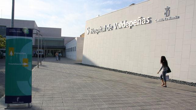 El Hospital de Valdepeñas, centro de formación para estudiantes de Medicina procedentes de Estados Unidos