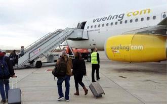 Iberia se alía con Vueling para recuperar cuota de mercado al AVE Madrid-Barcelona
