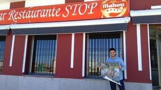 Iberlince estrena nuevo punto de información en el municipio de Mazarambroz