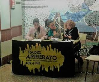 El IES Brianda de Mendoza y Radio Arrebato vuelven a celebrar el Día Mundial de la Radio