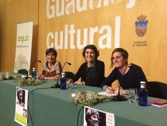 Equo y Ahora Guadalajara traen a la ciudad la vida de la activista alemana Petra Kelly en forma de libro