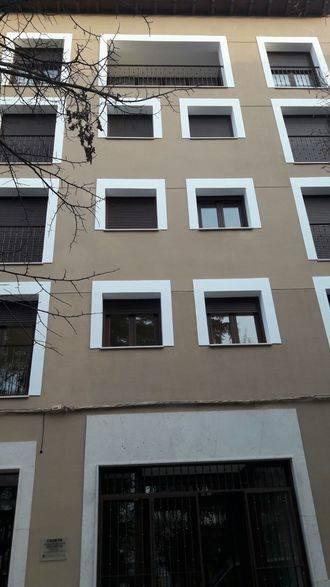 Brihuega contará con un nuevo espacio polivalente tras la reforma del edificio del Jardinillo