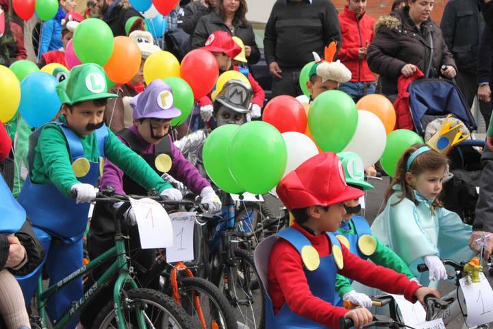 Cabanillas del Campo quiere potenciar la celebración del Carnaval