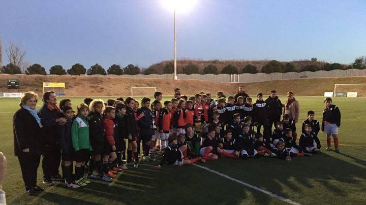 III Torneo de Fútbol Solidario en Alovera: un 10 en solidaridad, participación y nivel deportivo