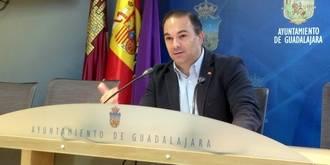 Abril será el mes de las nuevas mejoras en los autobuses urbanos de Guadalajara