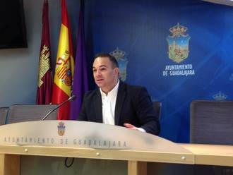 El Ayuntamiento de Guadalajara da cuenta de las próximas obras públicas en la ciudad