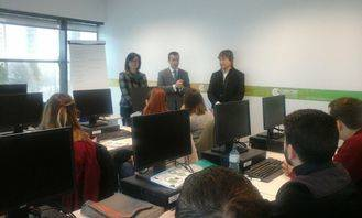 Comienza el curso de Marketing Digital organizado por Ayuntamiento de Guadalajara y EOI
