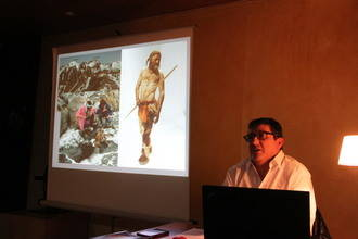 Las Jornadas Micológicas de Sigüenza repasan la historia de la relación entre setas y seres humanos