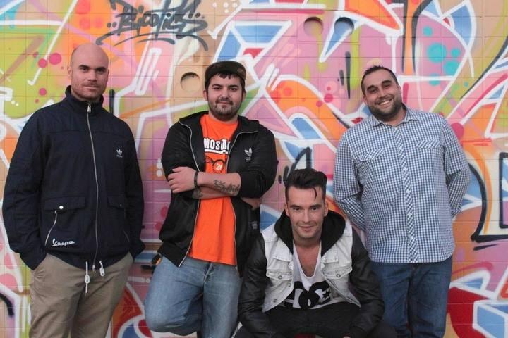 """Los Djs cabanilleros del """"Colectivo Mystic"""" organizan una sesión abierta en el Centro Joven Municipal"""
