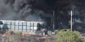 Más de 7 millones de fianza para todos los investigados por el incendio de Chiloeches