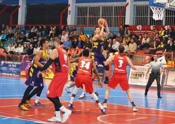 Al Isover Basket Azuqueca se le escapó la victoria de las manos en el último segundo
