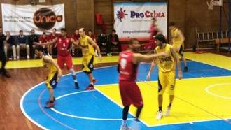 El Isover Basket Azuqueca buscará en Villarrobledo no perder el tren de cabeza