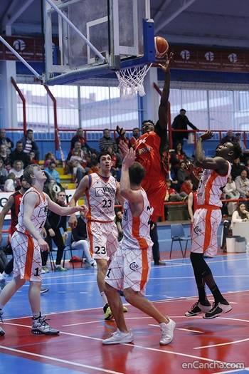 Foto : Alba Pacheco de encancha.com