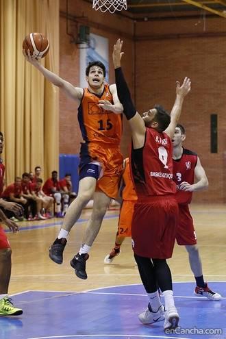 Un mermado Isover Basket Azuqueca se deja el partido en Villarrobledo en los últimos minutos