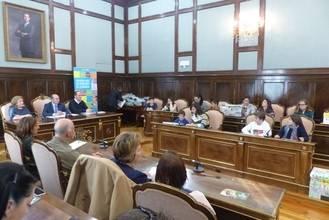 La Diputación de Guadalajara organiza el II Foro Provincial por la Participación Infantil