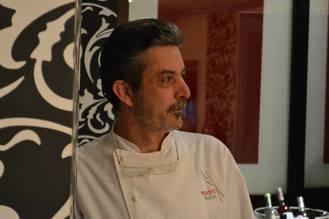 El poeta Dionisio Cañas y el chef Jesús Marquina harán un guiño gastronómico a Cervantes y al Quijote