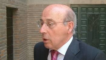 Juan Pablo Herranz, designado para presidir la gestora de la Agrupación Local del PSOE en Guadalajara