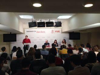 Juventudes Socialistas de CLM pondrá en marcha las 'Oficinas Destino CLM', un Servicio para el Retorno del Talento Juvenil