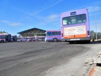 Ciudadanos (C's) solicita revisar los horarios de la línea 7 de autobuses urbanos