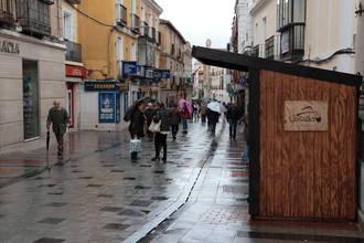 Frío y lluvia este sábado en Guadalajara que está en alerta por nieve
