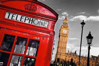 No se lo pierda, con la depreciación de la libra, volar a Londres cuesta un...¡38% más barato!