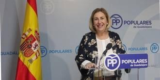 """Valmaña: """"El PP tiende la mano al resto de partidos pero no se le pueden pedir cosas que vayan contra su propia esencia"""""""