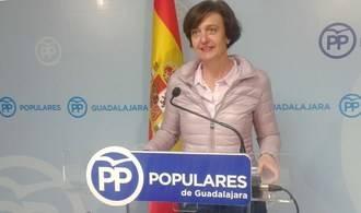 """Ana González denuncia que Page """"ralentiza la creación de empleo en Castilla-La Mancha"""""""