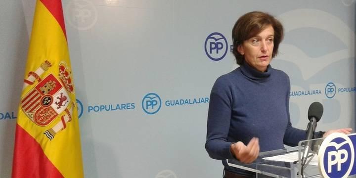 """Ana González: """"Se abre un periodo de oportunidades para los españoles si todos hacemos lo posible para llegar a acuerdos"""""""